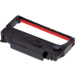 Epson C43S015376 Ribbon - Red, Black