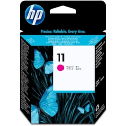 HP 11 Original Printhead - Magenta