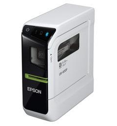 Epson LabelWorks LW-600P Thermal Transfer Printer - Monochrome - Desktop - Label Print