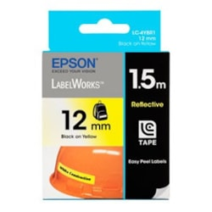 Epson Label Tape