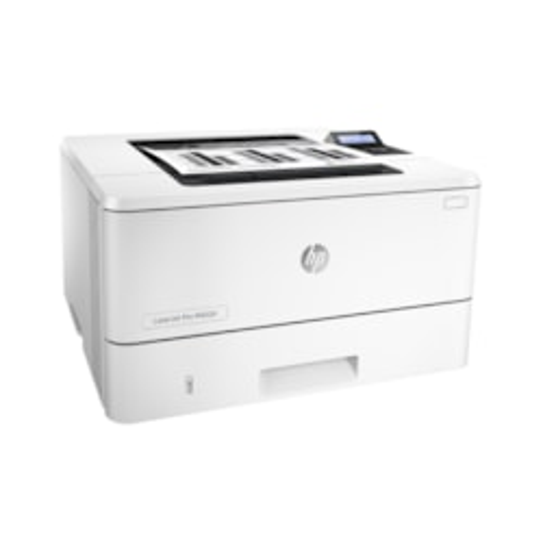HP LaserJet Pro M402d Laser Printer - Monochrome