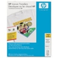 HP Iron-on Transfer Paper