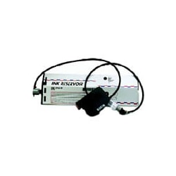 HP Continuous Ink Supply System - Black