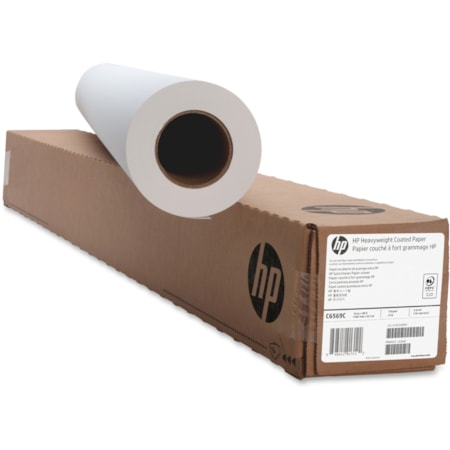 HP Inkjet Print Coated Paper - 0% Recycled
