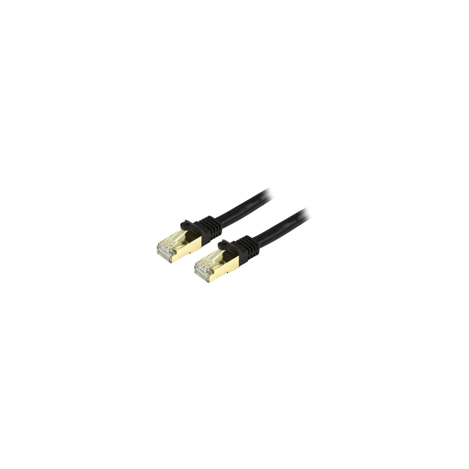 Buy Startechcom Category 6a Network Cable For Device Hub Patch Panel Wiring Switch Router
