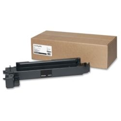 Lexmark C792X77G Waste Toner Unit - Black, Colour - Laser