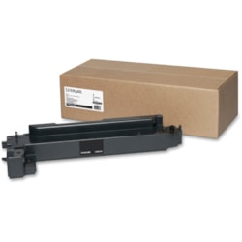 Lexmark C792X77G Waste Toner Unit - Black, Colour - Laser