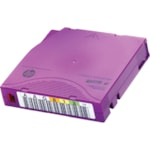 HPE Data Cartridge LTO-6 - Labeled - 20 Pack