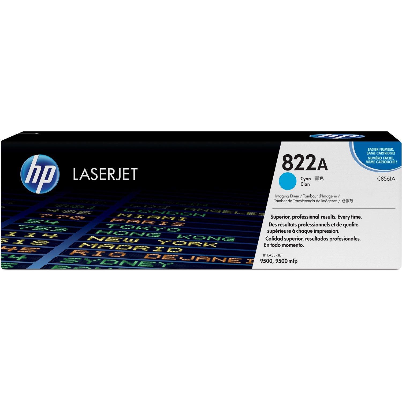 HP 822A Laser Imaging Drum - Cyan