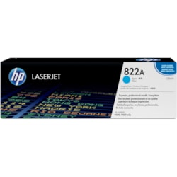 HP 822A Laser Imaging Drum - Cyan