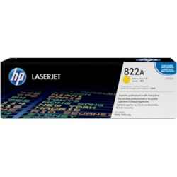 HP 822A Laser Imaging Drum - Yellow