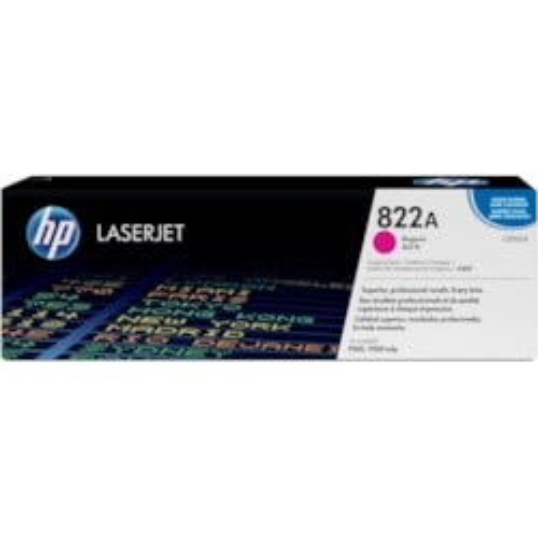 HP 822A Laser Imaging Drum - Magenta