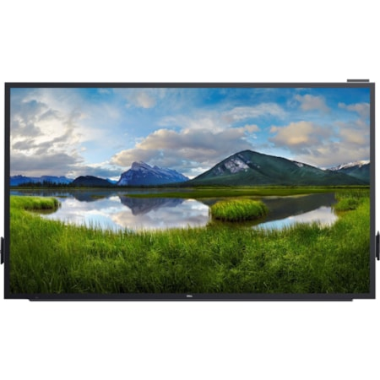 "Dell C8618QT 218.4 cm (86"") LCD Touchscreen Monitor - 16:9 - 8 ms"