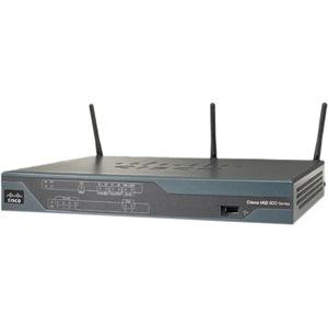 Buy Cisco 881W IEEE 802 11n Wireless Security Router | RTG