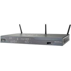 Cisco 887VAM Router