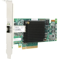 HPE StoreFabric Fibre Channel Host Bus Adapter - Plug-in Card
