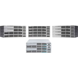 Cisco Catalyst C9200L-48T-4X 48 Ports Manageable Layer 3 Switch