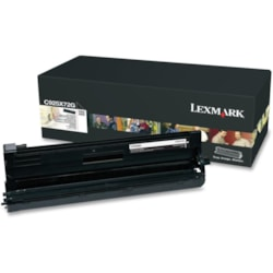 Lexmark C925X72G Laser Imaging Drum - Black