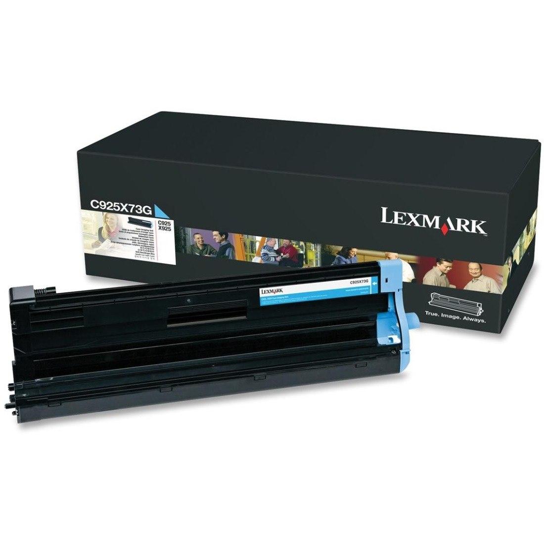 Lexmark C925X73G Laser Imaging Drum - Cyan