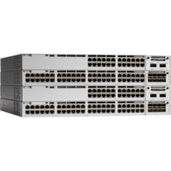 Cisco Catalyst C9300-48T 48 Ports Manageable Ethernet Switch