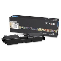 Lexmark C930X76G Waste Toner Bottle - Colour - OEM - Laser