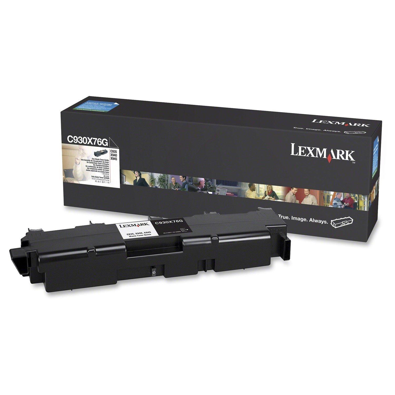Lexmark C930X76G Waste Toner Bottle - Colour - OEM - Laser