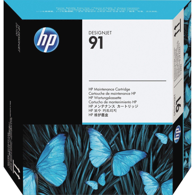 HP No. 91 Maintenance Kit
