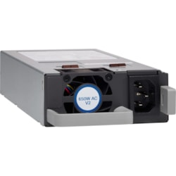 650W AC Config 4 Power Supply front to back cooling