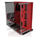 Thermaltake Core P3 Tempered Glass Red Edition ATX Open Frame Chassis