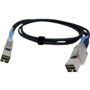 QNAP CAB-SAS10M-8644 1 m Mini-SAS Data Transfer Cable
