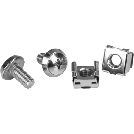 StarTech.com CABSCREWM62 Screw, Nut