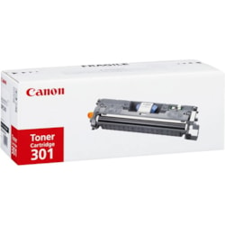 Canon CART301BK Original Toner Cartridge - Black