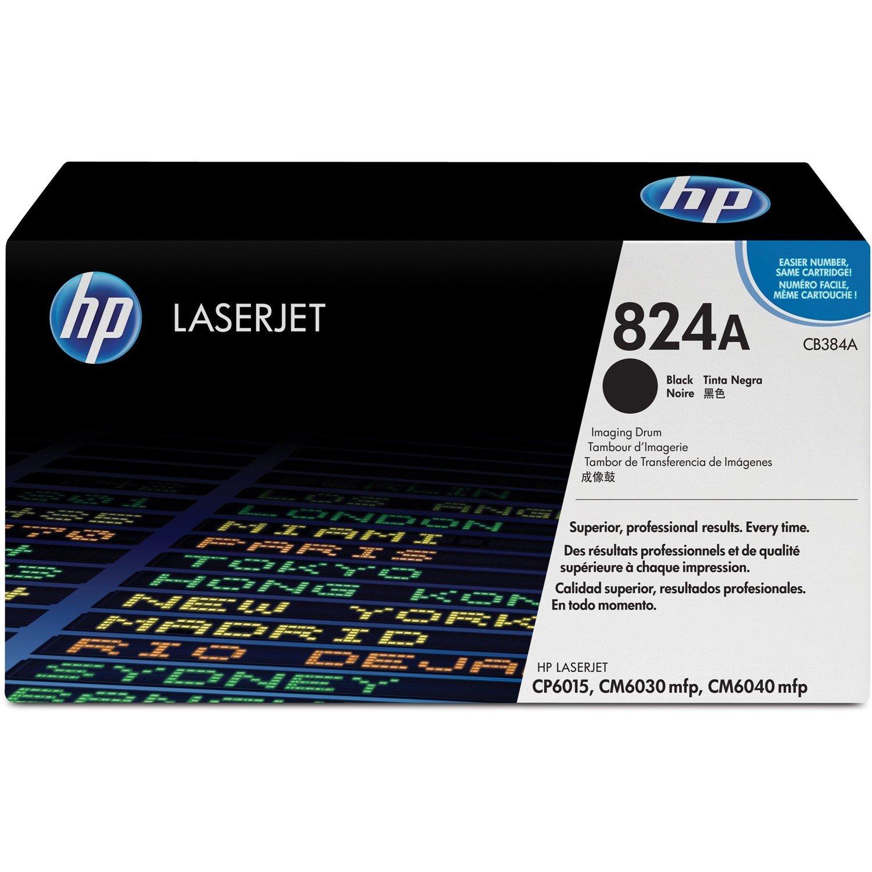 HP Laser Imaging Drum for Printer - Black