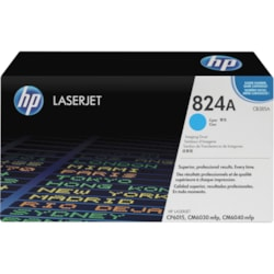 HP Laser Imaging Drum for Printer - Cyan