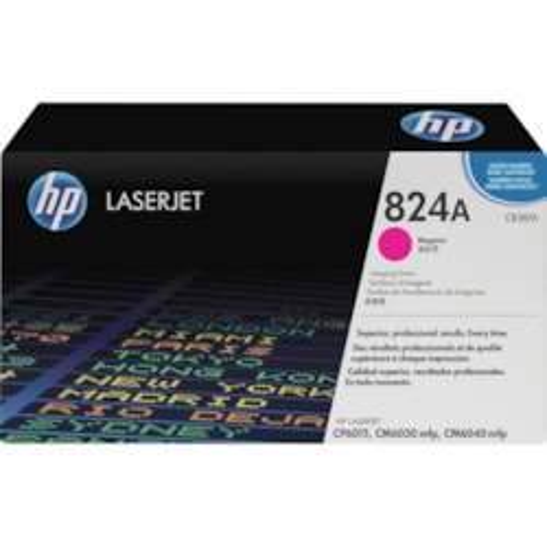 HP Laser Imaging Drum for Printer - Magenta
