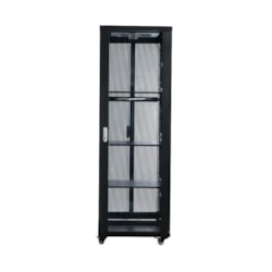 Serveredge 37Ru Fully Assembled Free Standing Server Cabinet
