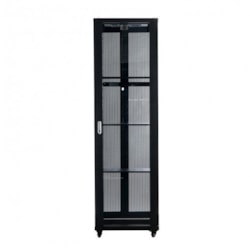 Serveredge 42Ru Fully Assembled Free Standing Server Cabinet