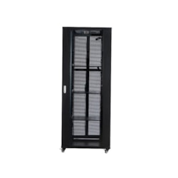 Serveredge 42Ru Fully Assembled Free Standing Server Cabinet