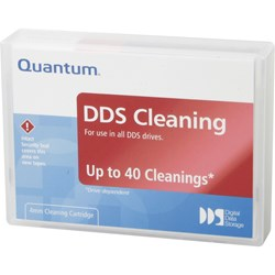 Quantum CDMCL Cleaning Cartridge