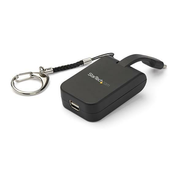 StarTech.com A/V Adapter - 1 Pack