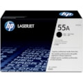 HP 55A Original Toner Cartridge - Black