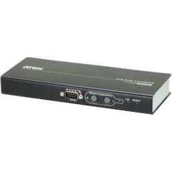 Aten CE750A KVM Console/Extender - Wired
