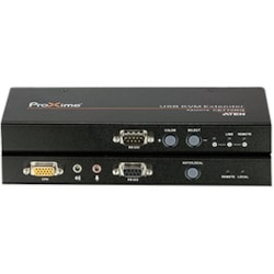 Aten ProXime CE770 Analog KVM Console/Extender - Wired