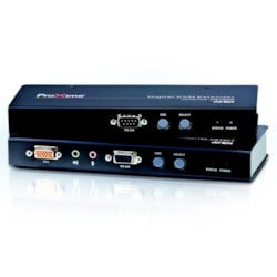 Aten ProXime CE790 Analog KVM Console/Extender - Wired