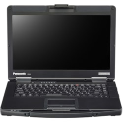 "Panasonic Toughbook CF-54J1635VA 35.6 cm (14"") Touchscreen Notebook - 1920 x 1080 - Core i5 i5-7300U - 8 GB RAM - 500 GB HDD"