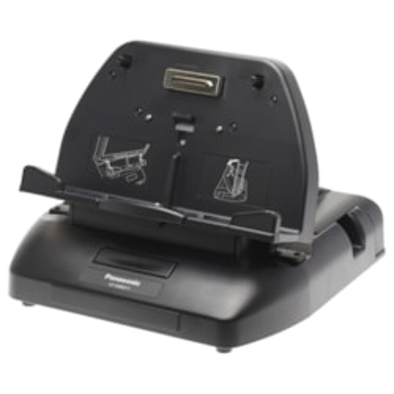 Panasonic CF-VEBD11AU Port Replicator for Tablet PC - Proprietary
