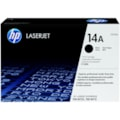 HP 14A Original Toner Cartridge - Black