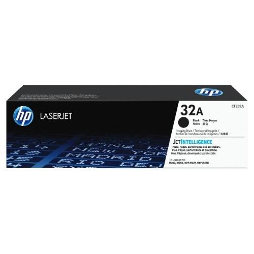 HP 32A Laser Imaging Drum for Printer - Original - Black