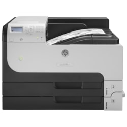 HP LaserJet 700 M712DN Laser Printer - Monochrome