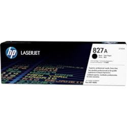 HP 827A Original Toner Cartridge - Black